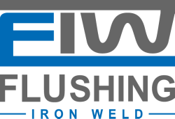Flushing Iron Weld